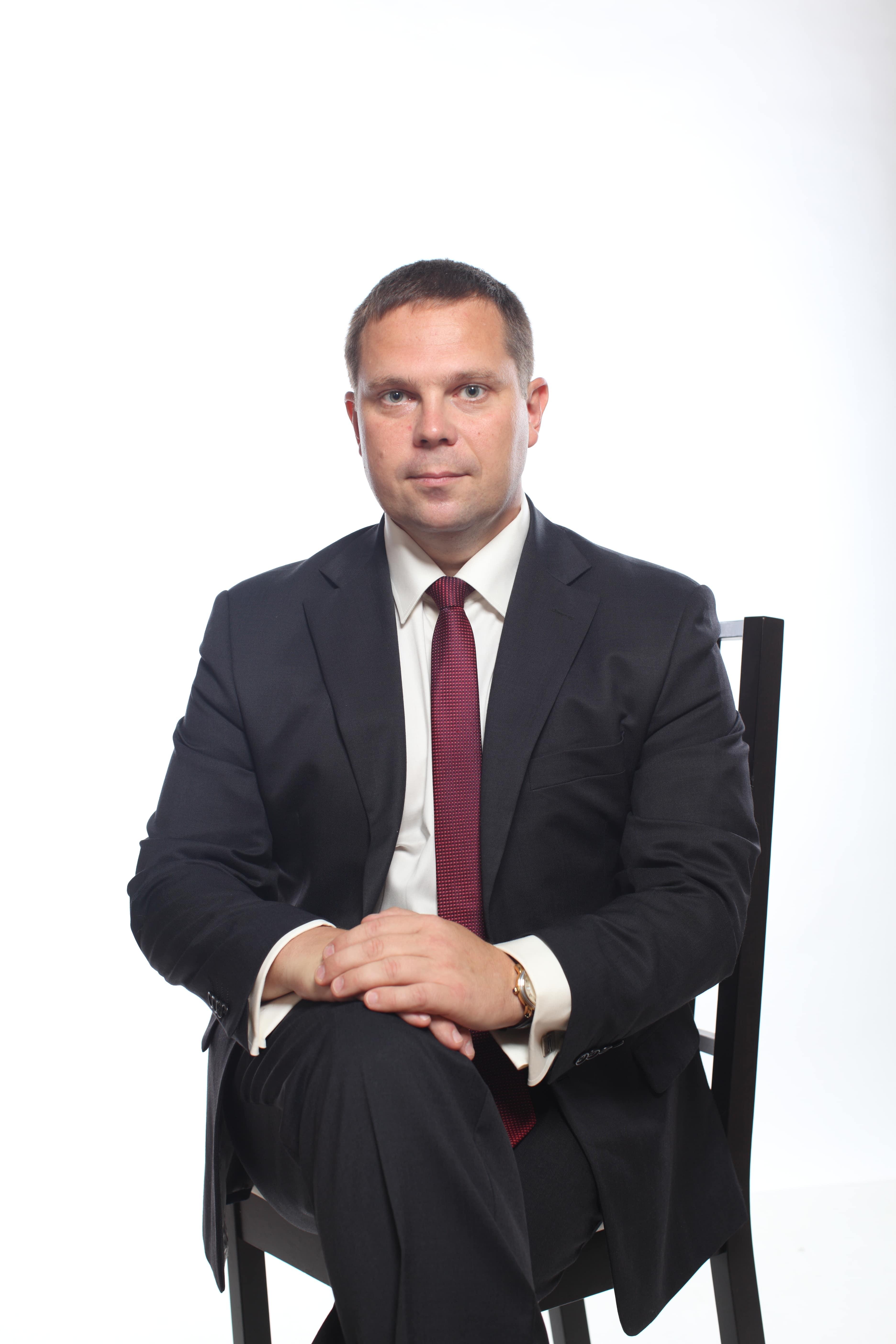 Присяжный адвокат Сергей Сороковнин